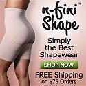 n-fini.com: Simply the perfect shapewear!