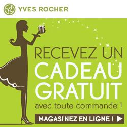 Image for CA FR Yves Rocher CADEAU 250x250
