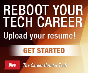 Find Tech Jobs on Dice!
