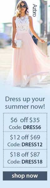 Dress Your Summer 2018!