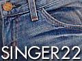 Shop Celebrity Designers at Singer22.com
