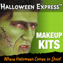 Costume Makeup Kits from Halloween Express