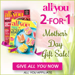 All You Mother's Day Sale_150x150
