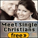 Meet Christian Singles Today!