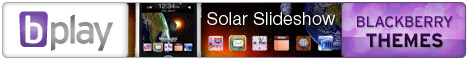 Solar Slideshow Theme from Bplay.com