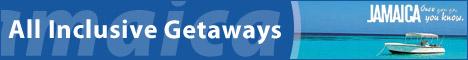 All Inclusive Getaways