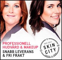 Skincity - din hudsalong på nätet