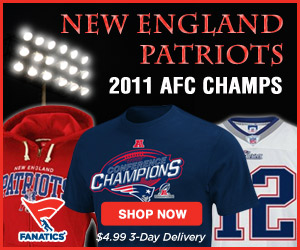 2012 Super Bowl Champs – Papa Johns Pizza Gift Code