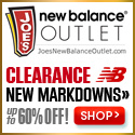 Save Big On Select Styles with Joe's New Balance Outlet's 12 Deals of Christmas Sale - Shop Now!