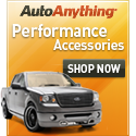 Free Shipping in auto accessories at AutoAnything