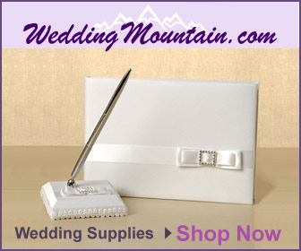 WeddingMountain.com � Wedding Accessories