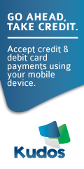 Accept Credit Cards using your Smart Phone