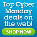 Top Cyber Monday Deals on the Web