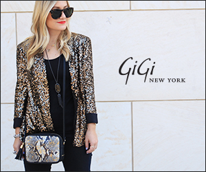 GiGi New York Holiday Collection