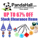 Up to 67% off stock clearance items