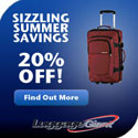 Great Luggage at Great Prices