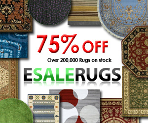 Take EXTRA 20% Persian Rugs!