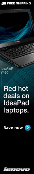 Shop Lenovo IdeaPad Offers!