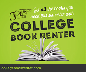 Save up to 85% off textbooks with College Book Renter