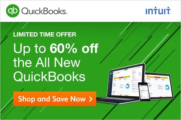 QuickBooks Pro Coupon