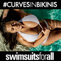 Women Curves in Bikinis