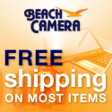 BeachCamera Free Shipping