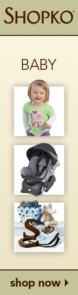 Hundreds of Sales Today at Shopko.com BABY