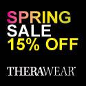 Spring Sale 15% Off