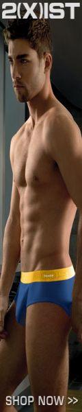 2(x)ist underwear for men