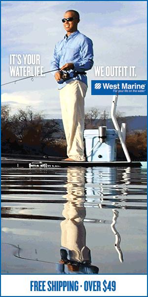 Paddle Fishing Static 300x600