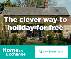 Why pay when you can holiday for Free!