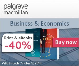 Palgrave Macmillan coupons