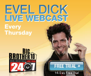 Watch Big Brother 24/7