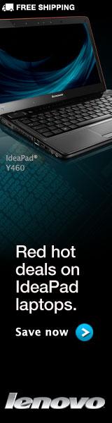 Shop Lenovo IdeaPad Offers!