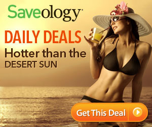 Saveology Daily Deals Phoenix West Daily Deal