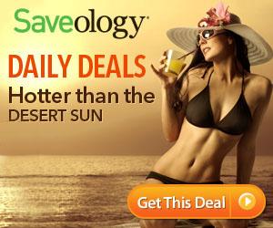 Saveology Daily Deals Phoenix West Daily Deal