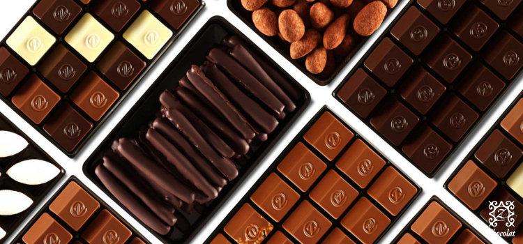 World Best Chocolates