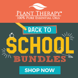 LIMITED TIME ONLY: Get 25% Off Back to School Bundles at Plant Therapy! Shop NOW and Save!