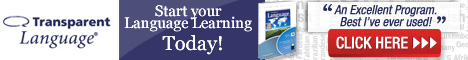 Best language learning software at Transparent.com
