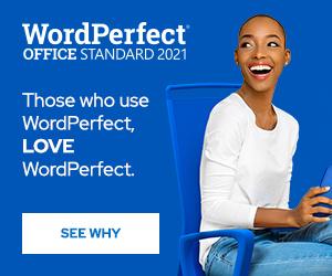 Image for G&P_WordPerfectOffice X9 - 300x250