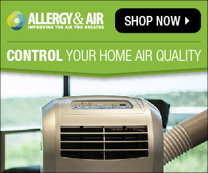 allergy and air purification