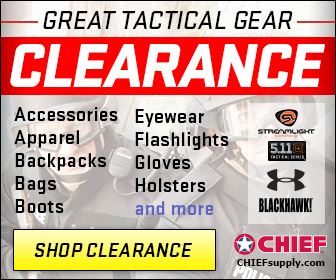 Military Clearance Gear