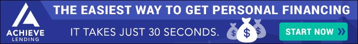AchieveLending.com - Get Personal Financing