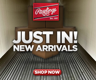Rawlings New Arrivals