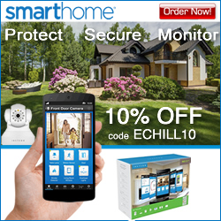 10% Off Coupon ECHILL10 good till 2/5/17 at SmartHome.com
