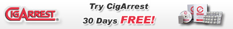 Cigarrest to Stop Smoking in 7 Days