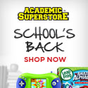 Shop Now for Back to School Savings!