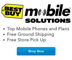 BEST BUY  Mobile Solutions