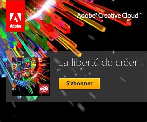 300x250 - Adobe Creative Cloud