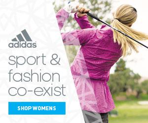 adidas Golf Womens